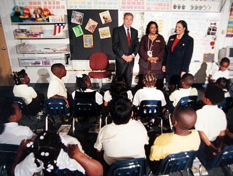Tổng thống Bush đã làm gì trong ngày 11/9/2001 - ảnh 2