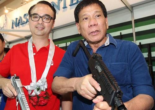 Biệt đội tử thần 'giết người như ngóe' Philippines qua lời kể cựu sát thủ - ảnh 2