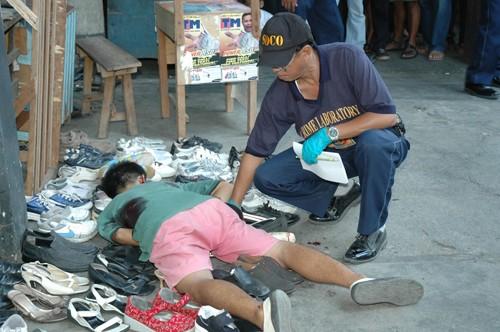 Biệt đội tử thần 'giết người như ngóe' Philippines qua lời kể cựu sát thủ - ảnh 1