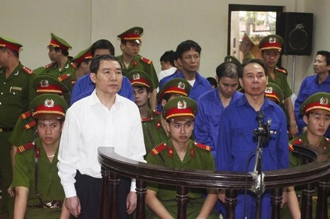 Điểm lại những lần phối hợp bắt kẻ trốn nã của Interpol Việt Nam - ảnh 3