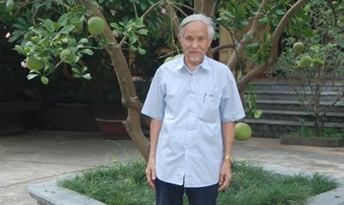 Chuyện với người cha của Trịnh Xuân Thanh - ảnh 1