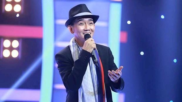 Ca sĩ Minh Thuận qua đời ở tuổi 47 - ảnh 1