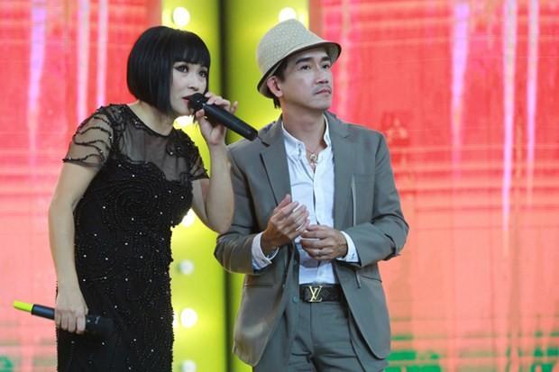 Ca sĩ Minh Thuận qua đời ở tuổi 47 - ảnh 2