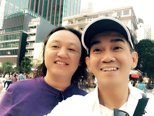 Ca sĩ Minh Thuận qua đời ở tuổi 47 - ảnh 4