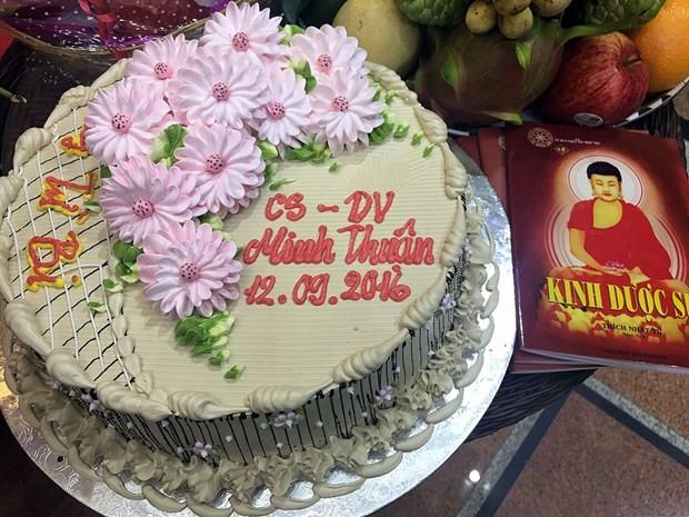 Ca sĩ Minh Thuận qua đời ở tuổi 47 - ảnh 3