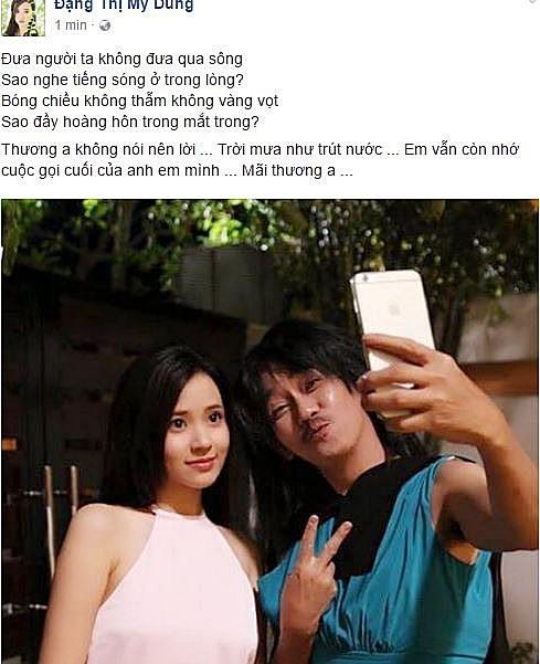 Showbiz Việt não nùng ngày mưa tiễn biệt Minh Thuận - ảnh 3