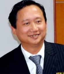 Vì sao chưa cấm xuất cảnh trước khi khởi tố Trịnh Xuân Thanh - ảnh 1