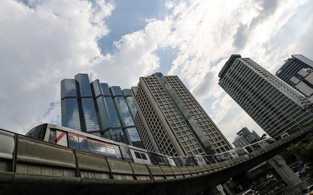 Kẹt xe khiến Bangkok thiệt hại 320 triệu USD mỗi năm - ảnh 8