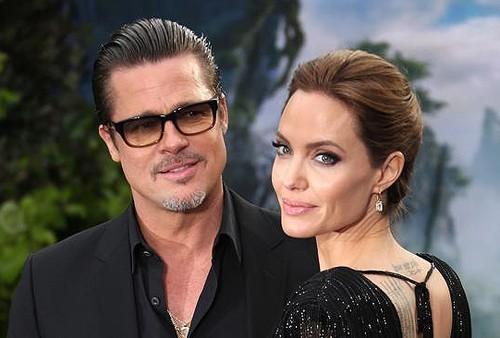 Brad Pitt - hai cuộc hôn nhân và tin đồn ngoại tình đeo bám - ảnh 1