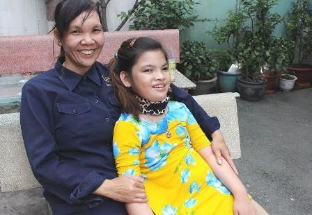 Cháu nội Vua Thành Thái phục hồi kỳ diệu sau ghép tế bào gốc - ảnh 2