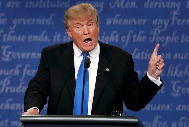 100 triệu lượt người xem Trump đấu khẩu với Clinton - ảnh 3