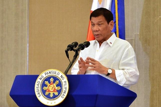 Chuyến thăm Việt Nam đầu tiên của Tổng thống Philippines - ảnh 3
