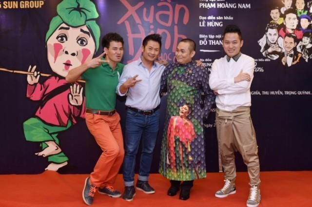 Đạo diễn tiết lộ mức đầu tư hơn 10 tỷ đồng cho liveshow Xuân Hinh - ảnh 3