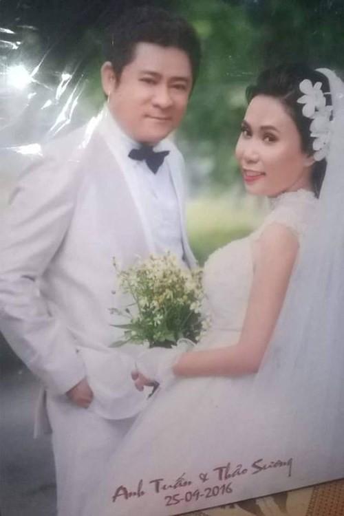Sự thật ảnh cưới của Hari Won và Trấn Thành - ảnh 3