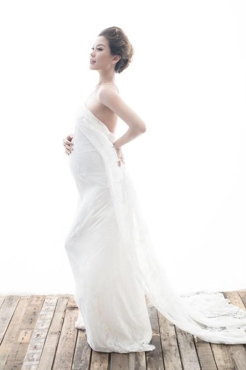 Sự thật ảnh cưới của Hari Won và Trấn Thành - ảnh 4