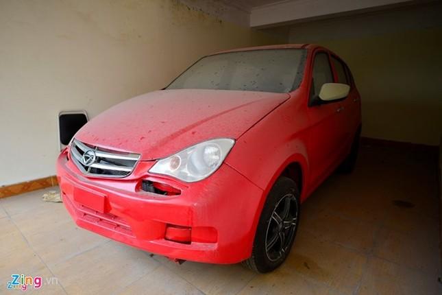 Bộ Công Thương: Giấc mơ ôtô Việt của Vinaxuki là hoang đường - ảnh 2