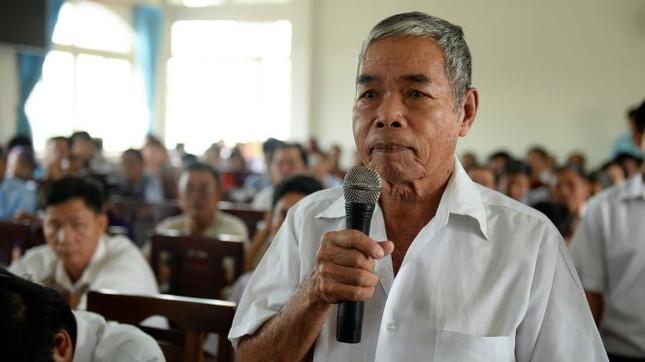 Bí thư Đinh La Thăng: xử đúng người, đúng tội vụ Trịnh Xuân Thanh - ảnh 1