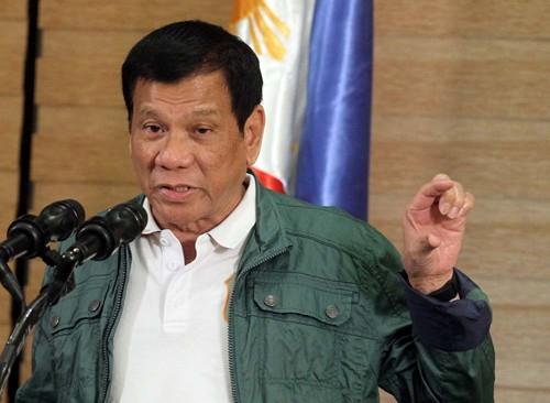 Tuyên bố gây sốc về 'xiềng xích của Mỹ' từ Ngoại trưởng Philippines - ảnh 1