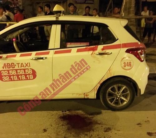 Bị bắt ngay sau khi cắt cổ tài xế taxi, tên cướp khai gì? - ảnh 1