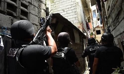 Thành viên 'biệt đội tử thần' Philippines tiết lộ quy trình gột sạch tội phạm - ảnh 2