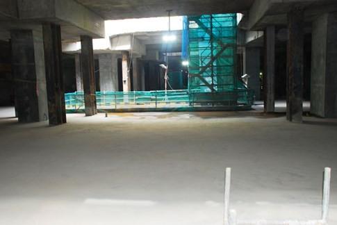 Cận cảnh Metro đầu tiên dưới lòng đất... Sài Gòn - ảnh 11