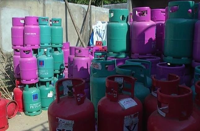 Hàng loạt doanh nghiệp gas đòi Bộ Công Thương bồi thường - ảnh 1