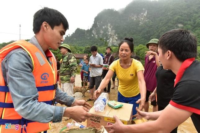 'Mua chua tung co trong lich su khi tuong Quang Binh' hinh anh 2