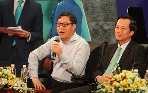 Sinh viên chính trị hỏi Thủ tướng cách khởi nghiệp - ảnh 2