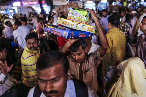 Canh bạc tỷ đô của Amazon tại Ấn Độ - ảnh 1