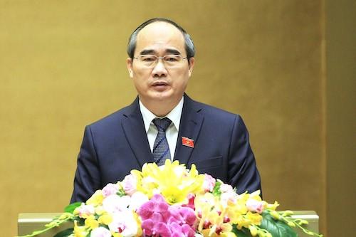 Cử tri bất bình việc bổ nhiệm ông Trịnh Xuân Thanh - ảnh 1