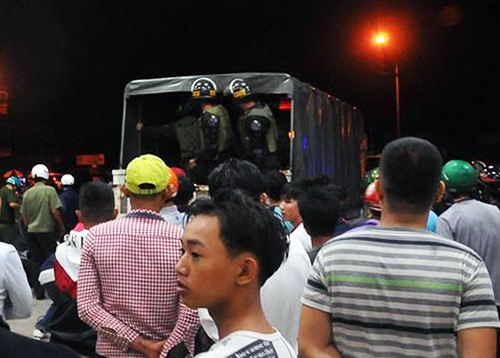 Bộ trưởng Lao động: '500 người trốn trung tâm cai nghiện do sợ ra tòa' - ảnh 1