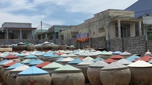 Nước mắm truyền thống: Chính thức được giải oan - ảnh 1