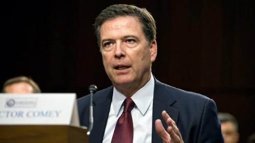 Hillary Clinton chỉ trích giám đốc FBI về vụ điều tra email mới - ảnh 1