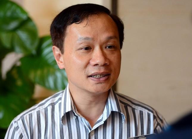 Đại biểu QH từng gửi thư cho lãnh đạo Hà Nội về phố sách - ảnh 1