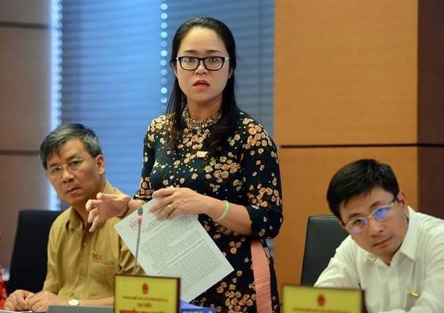 Đại biểu QH từng gửi thư cho lãnh đạo Hà Nội về phố sách - ảnh 2