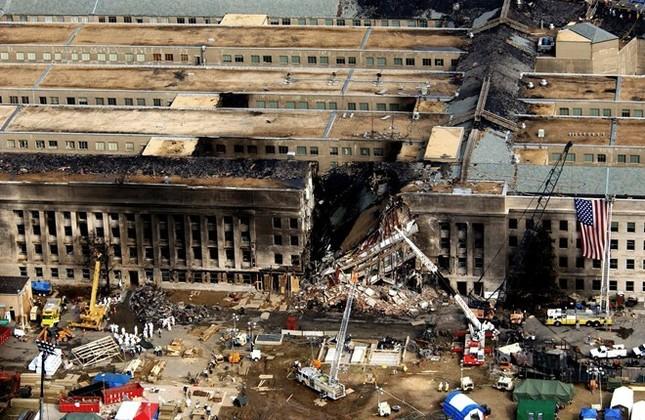 15 năm ký ức kinh hoàng vụ khủng bố 11/9 - ảnh 3