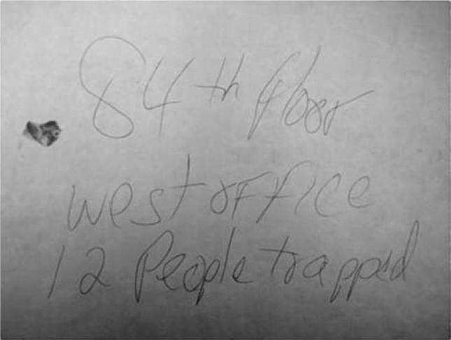 15 năm ký ức kinh hoàng vụ khủng bố 11/9 - ảnh 5