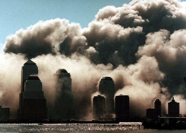 15 năm ký ức kinh hoàng vụ khủng bố 11/9 - ảnh 1