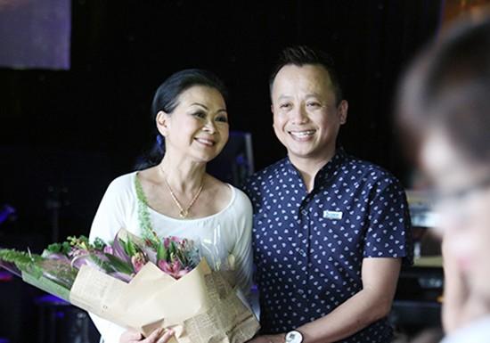 Khánh Ly kể về cuộc hôn nhân không tình yêu - ảnh 1