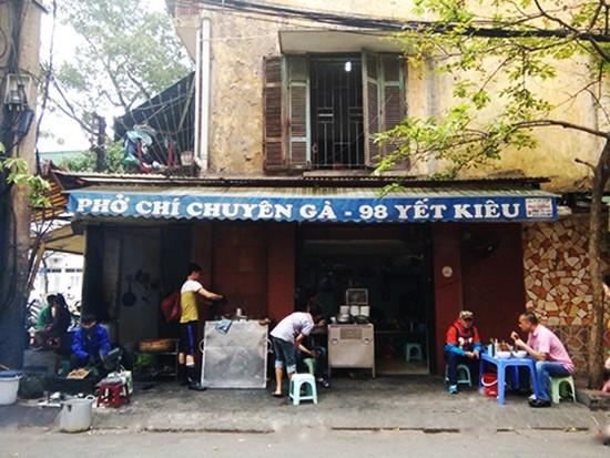 Những quán ăn trên 30 năm đắt khách ở Hà Nội - ảnh 1