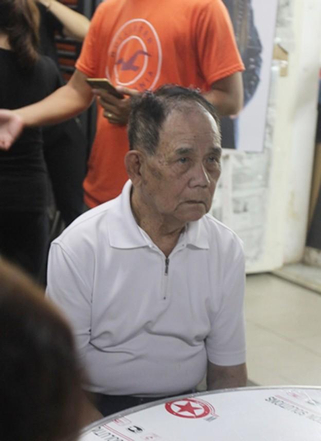 Bố Minh Thuận: 'Con trai tôi ra đi rất bình yên' - ảnh 1