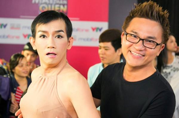 Những kỷ niệm đẹp của Minh Thuận bên bạn bè nghệ sĩ - ảnh 11