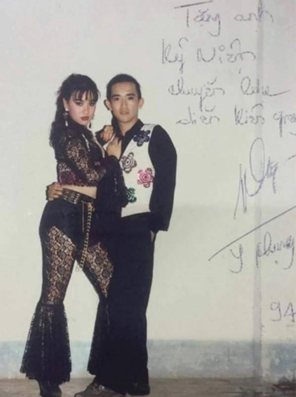 Những kỷ niệm đẹp của Minh Thuận bên bạn bè nghệ sĩ - ảnh 13