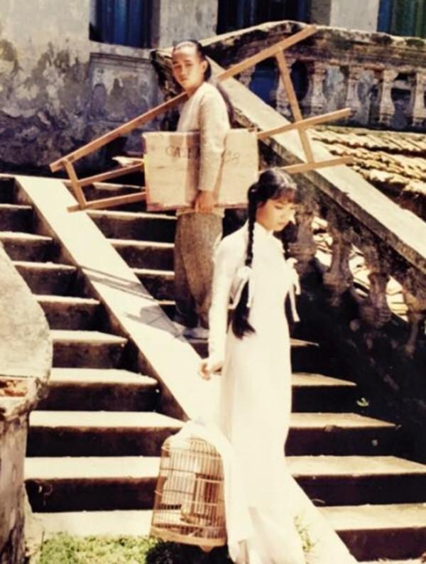 Những kỷ niệm đẹp của Minh Thuận bên bạn bè nghệ sĩ - ảnh 15
