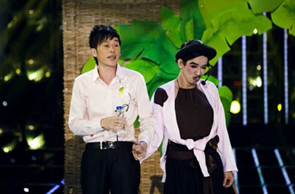 Những kỷ niệm đẹp của Minh Thuận bên bạn bè nghệ sĩ - ảnh 5