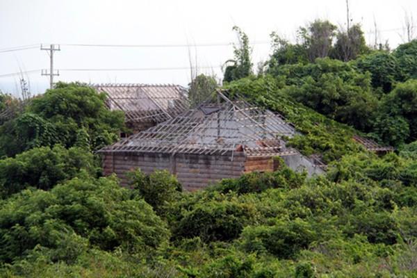 Khu resort nghìn tỷ bỏ hoang ở ven biển Kê Gà - ảnh 3
