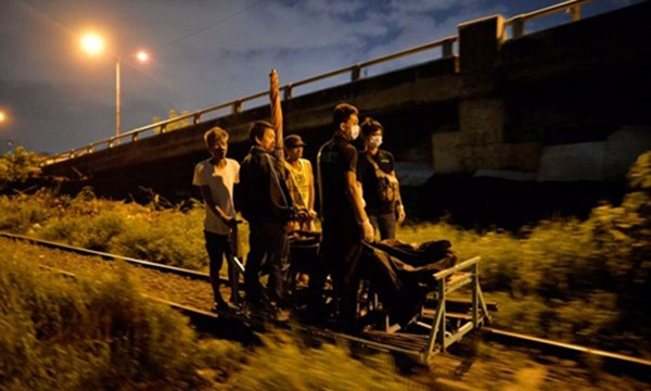 20 năm thanh tẩy 'thành phố sát nhân' định hình phong cách Duterte - ảnh 2