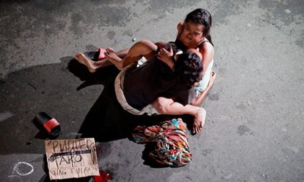 20 năm thanh tẩy 'thành phố sát nhân' định hình phong cách Duterte - ảnh 1
