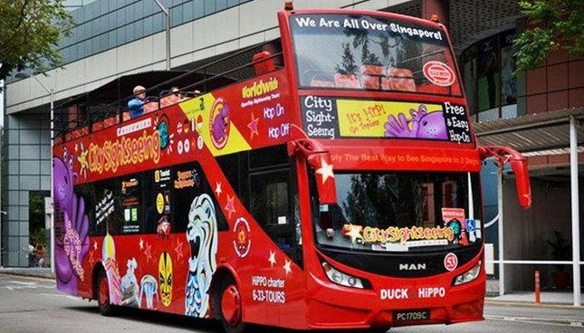 Xe buýt không còn 'nhanh hơn xe đạp, rẻ hơn xe máy' - ảnh 2