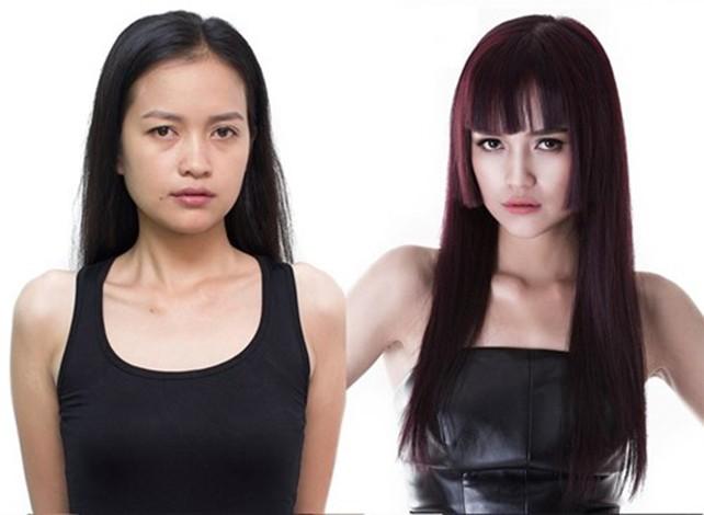 Từ tập đầu té ngã đến quán quân Chung kết Next Top Model - ảnh 3